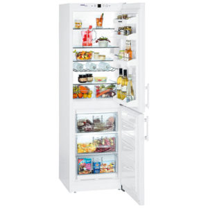 Liebherr CUN3033 NoFrost Combination Fridge-Freezer Review