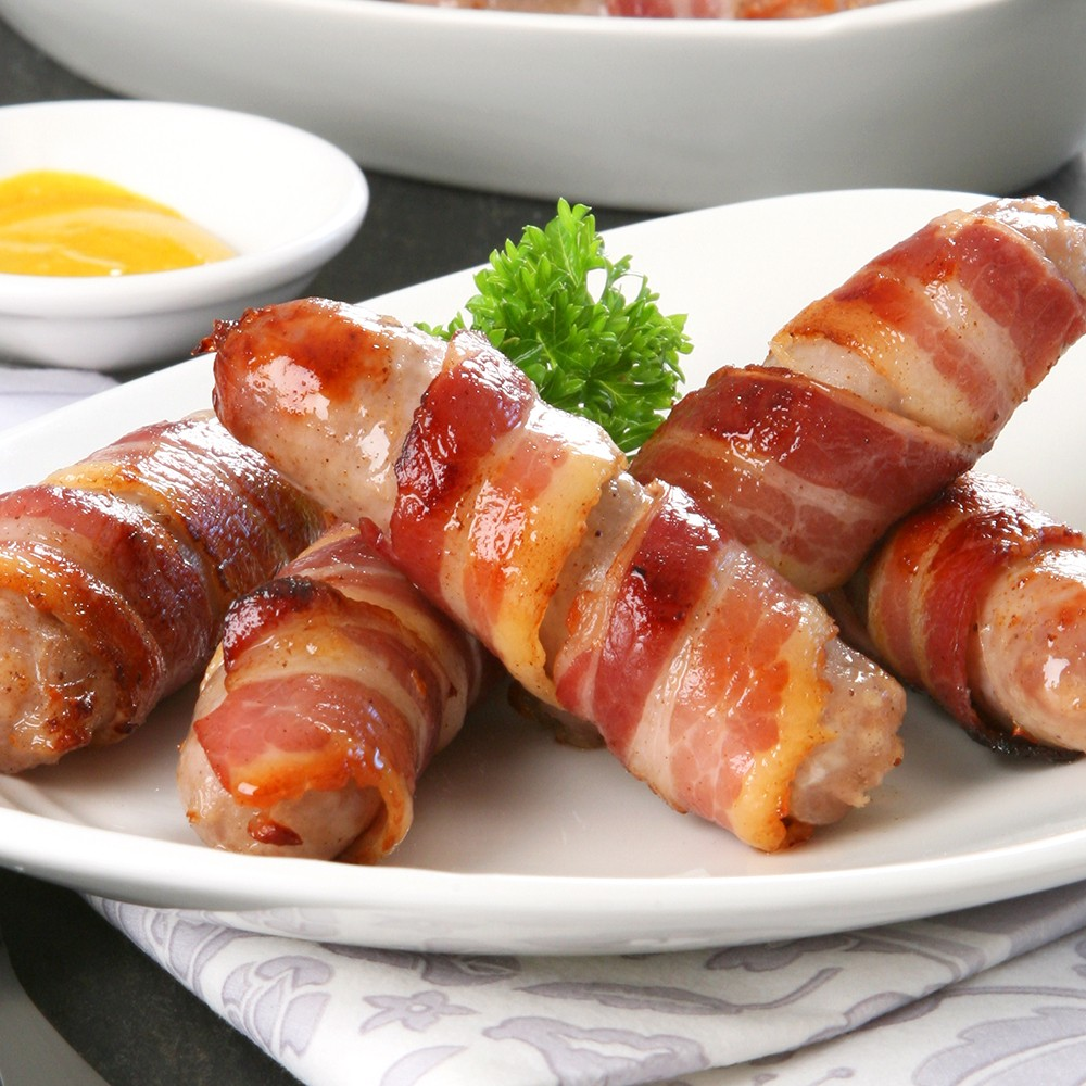 Pigs In A Blanket Recipes Dishmaps
