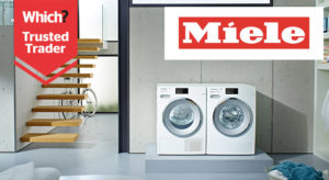 Miele Washing Machine Repair in Cheltenham