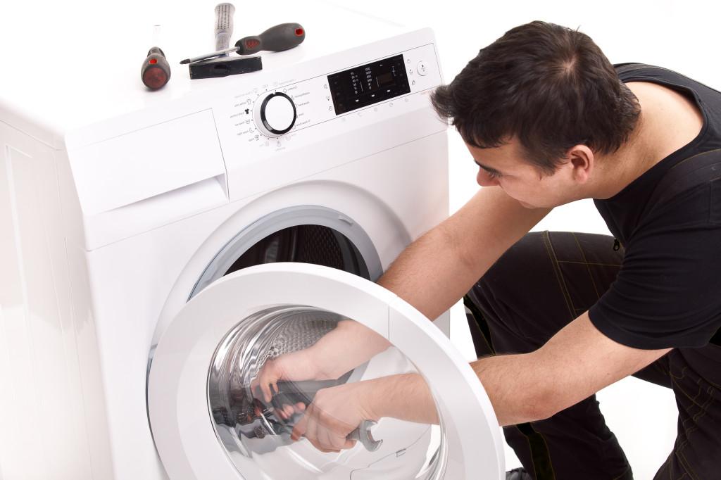 Domestic Appliance Repairs Wash Tech Repairs