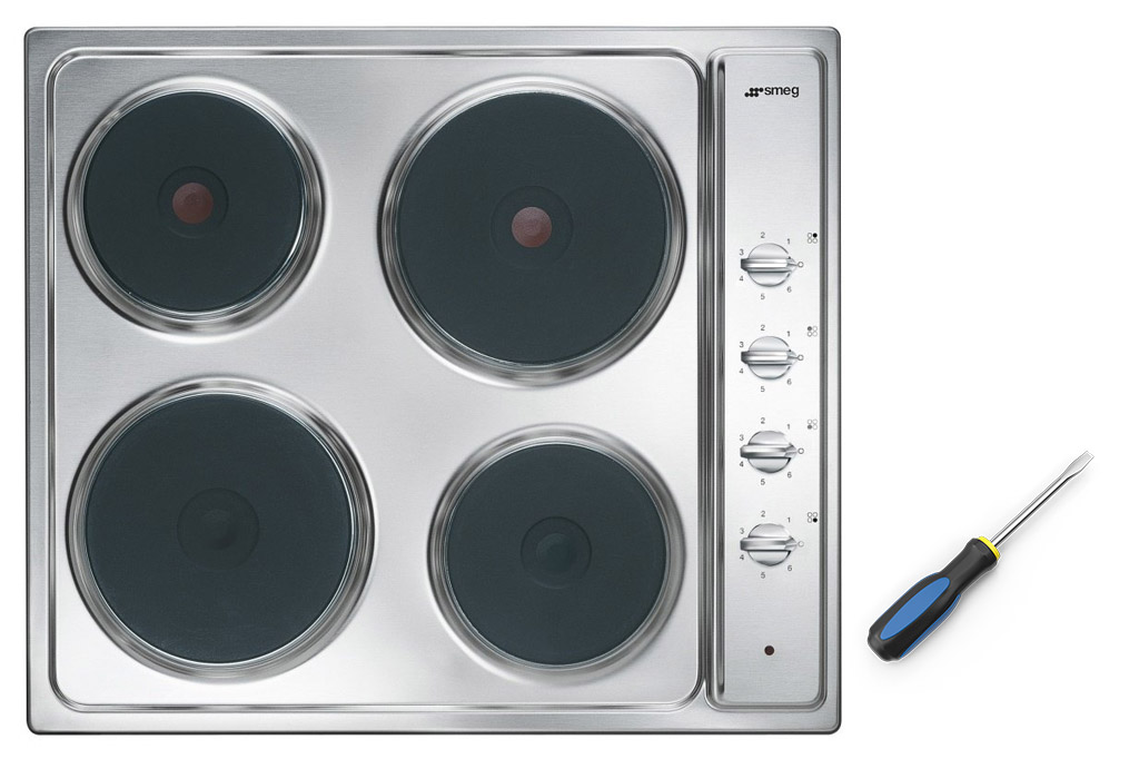 Electric Hob Repair