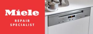Miele Repairs Dishwashers