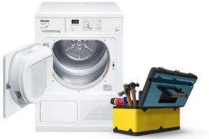 Miele Tumble Dryer Repair