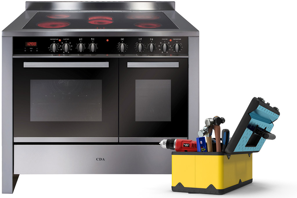 Range Cooker Repair