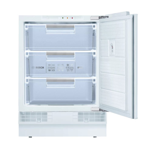 Bosch GUD15AFFOG built-under freezer