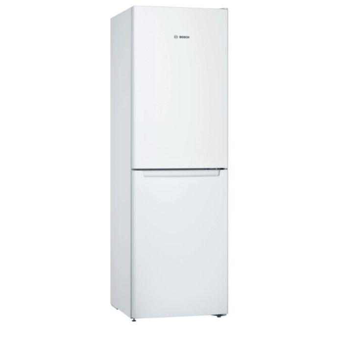 Siemens KG36VVIEA Free-standing fridge-freezer