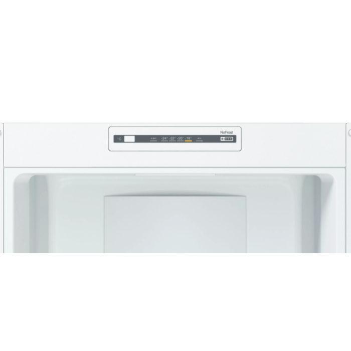 Bosch KGN34NWEAG Free-standing fridge-freezer