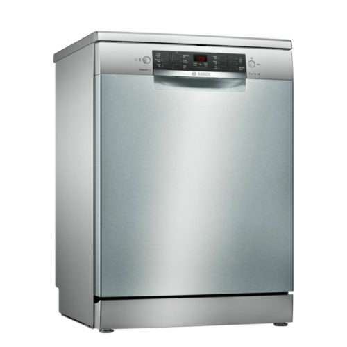 Bosch SMS46II01GB Freestanding Dishwasher