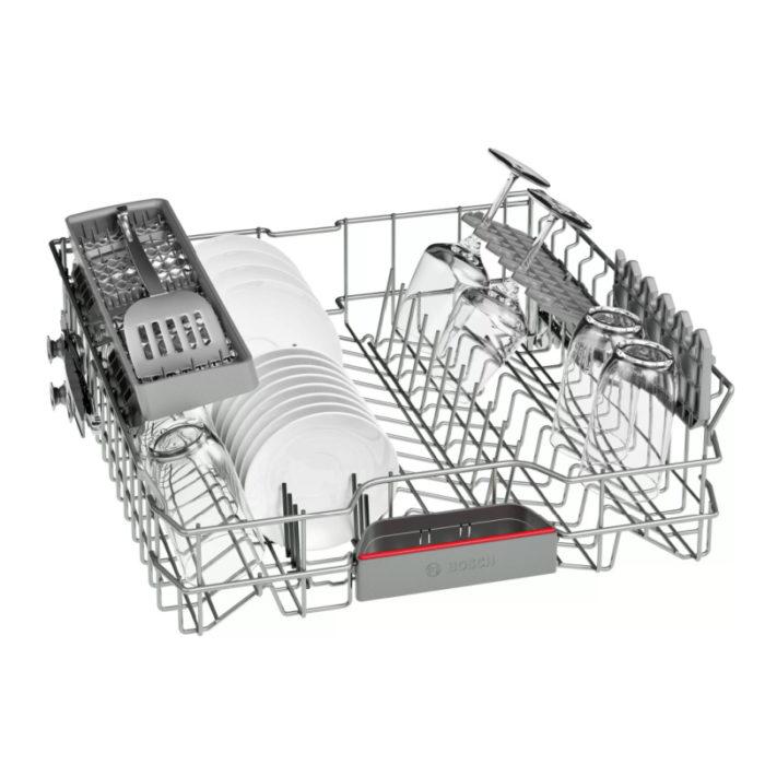 Bosch SMS46IW10G Freestanding Dishwasher