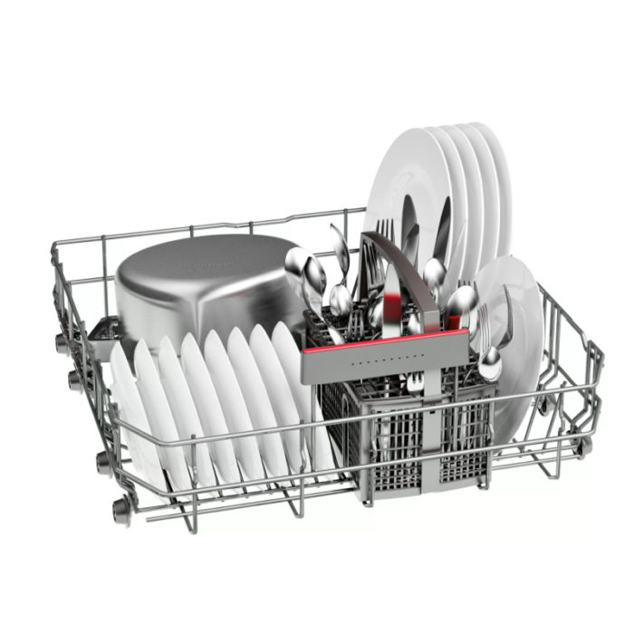 Bosch SMV46JX00G Integrated Dishwasher
