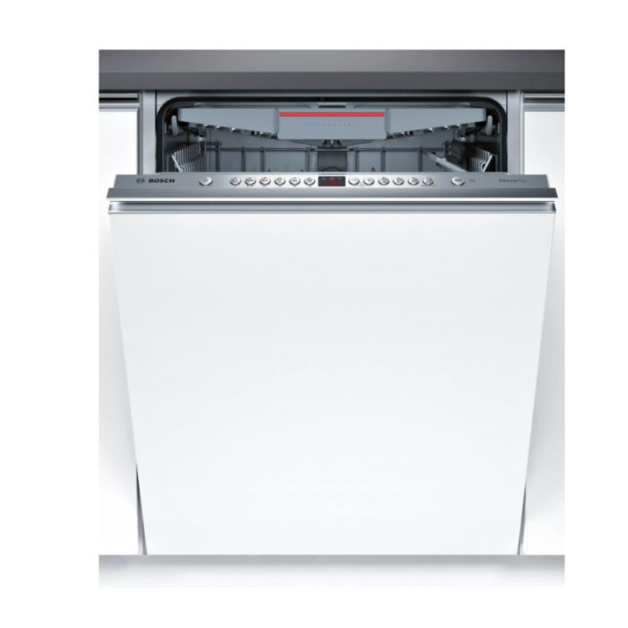 Bosch SMV46KX01E Integrated Dishwasher