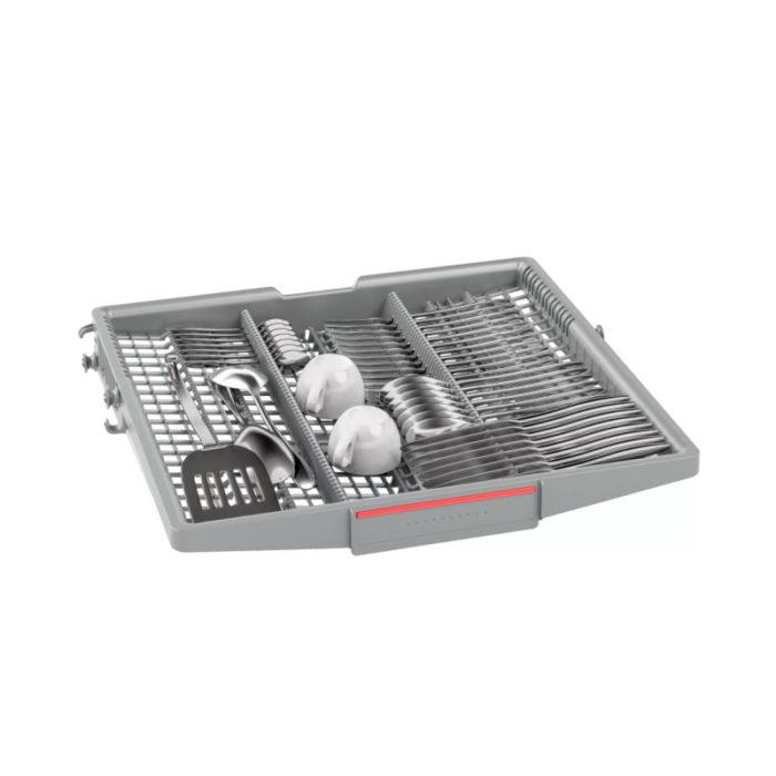 Bosch SMV46NX00G Integrated Dishwasher
