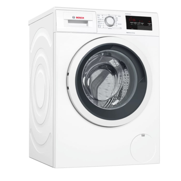 Bosch WAT28371GB Freestanding Washing Machine