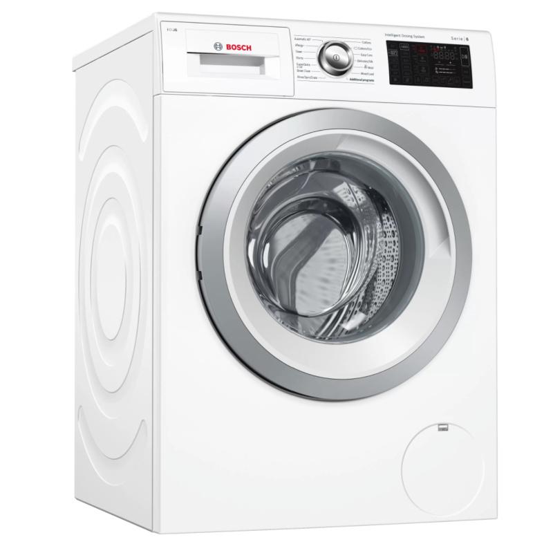 Bosch WAT286HOGB Freestanding Washing Machine