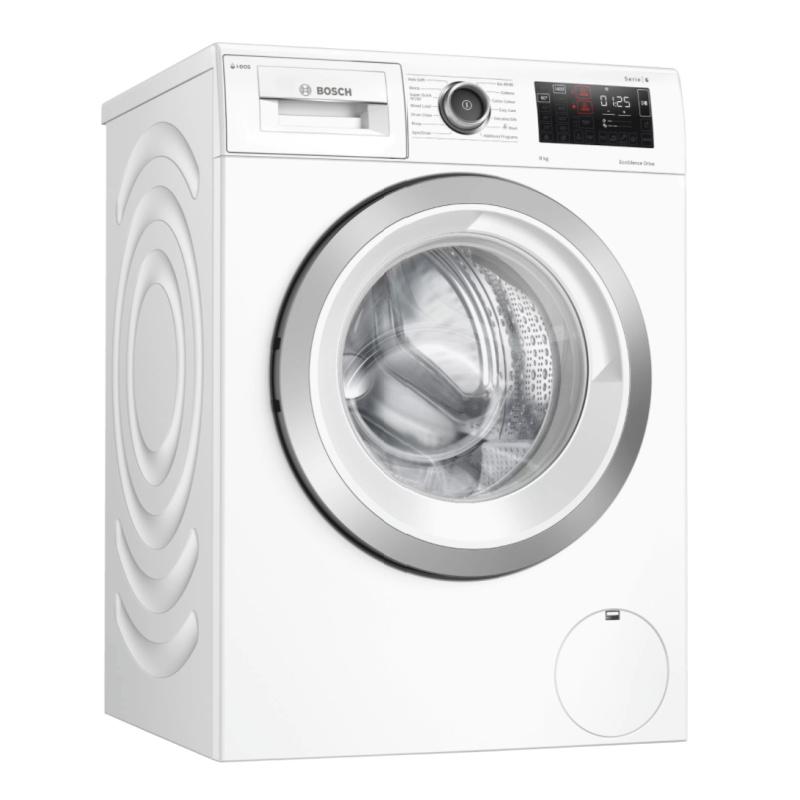 Bosch WAU28PH9GB Freestanding Washing Machine