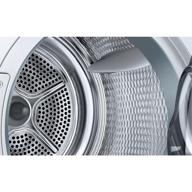 Bosch WTWH7660GB Heat Pump Tumble Dryer