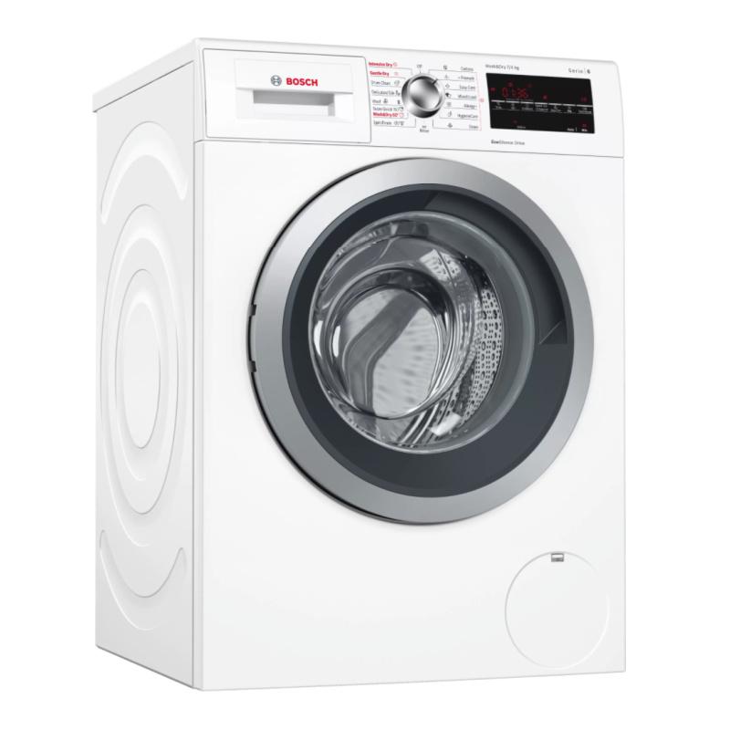 Bosch WVG30462GB Freestanding Washer Dryer