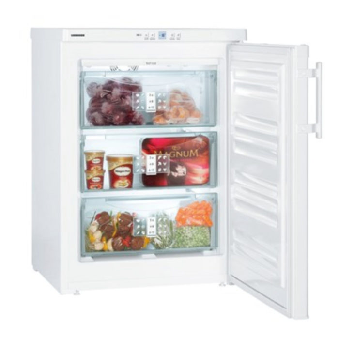 Liebherr GN1066 Table Top Freezer