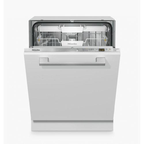 Miele G5050 SCVi Integrated Dishwasher