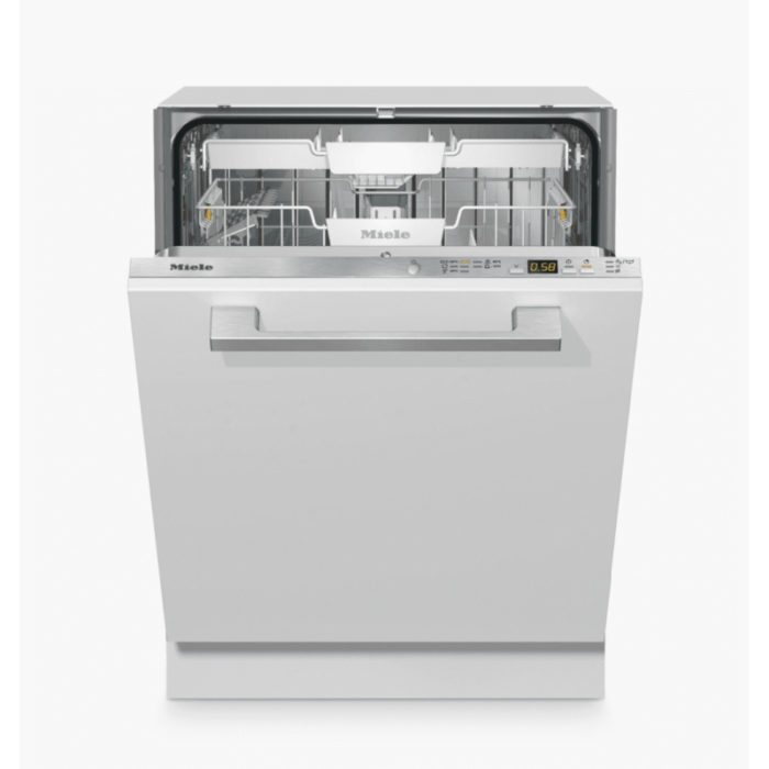 Miele G5050 SCVi Integrated Dishwasher