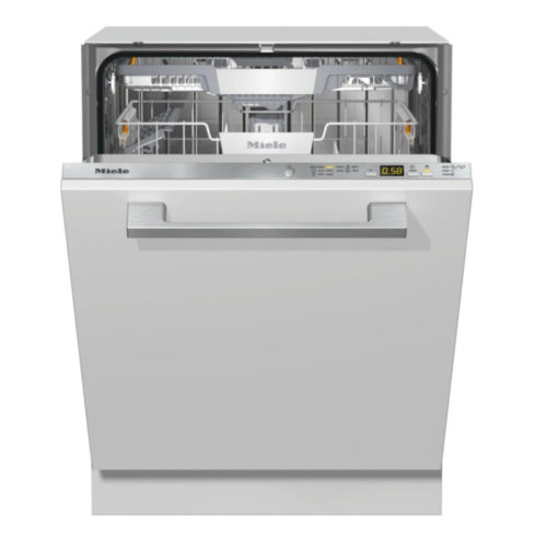 Miele G5260 SCVi Integrated Dishwasher