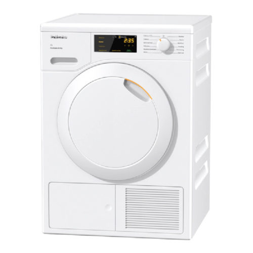 Miele TCB140 Heat-Pump Tumble Dryer