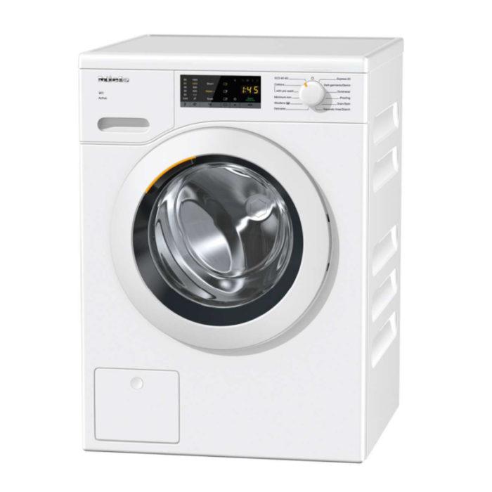Miele WCA020 Washing Machine