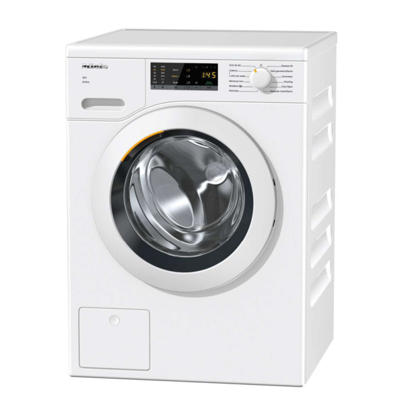 Miele WCA020 Washing Machine
