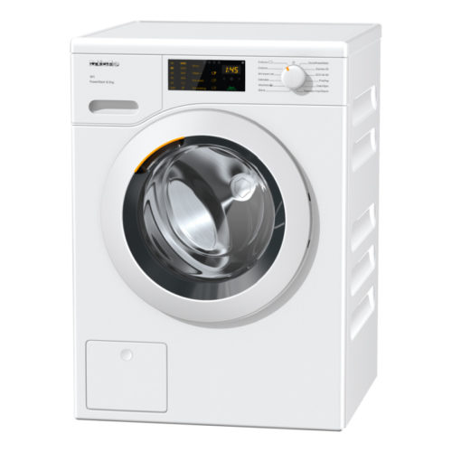Miele WCD320 Washing Machine