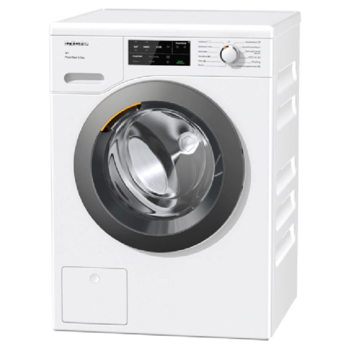Miele WCG360WCS Washing Machine
