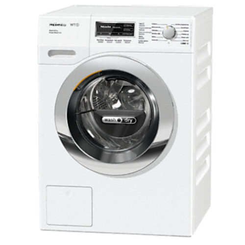 Miele WTF130 Washer Dryer