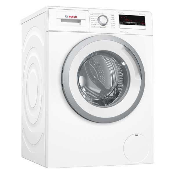 Bosch Serie | 4 Washing machine, front loader 8 kg