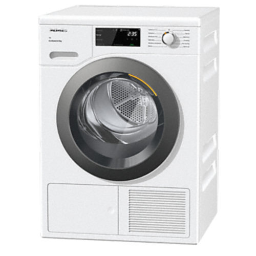 Miele TCF640 WP Tumble Dryer