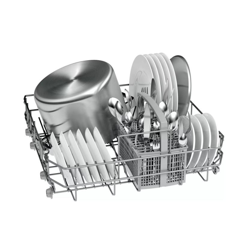Bosch SMS24AW01G Freestanding Dishwasher drawer