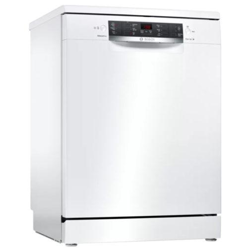 Bosch SMS46JW09G Freestanding Dishwasher