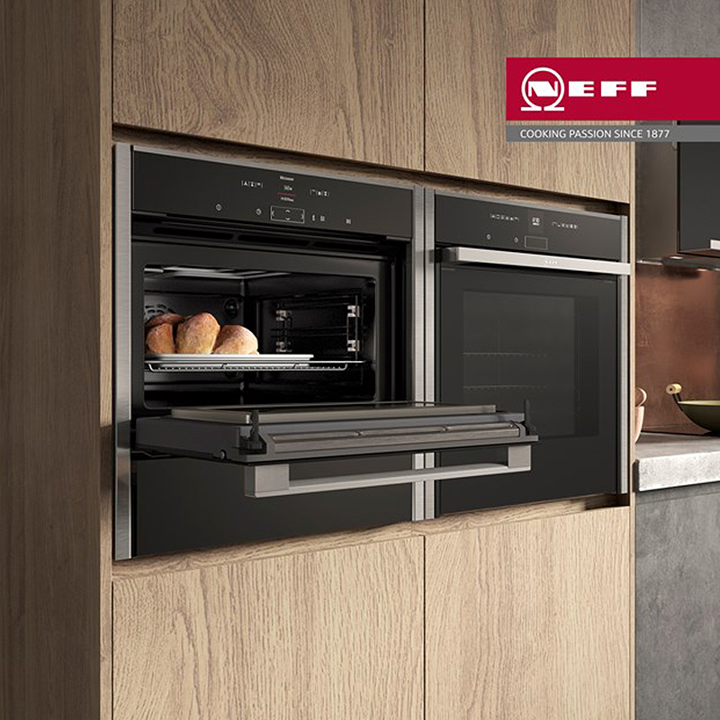 NEFF oven repair