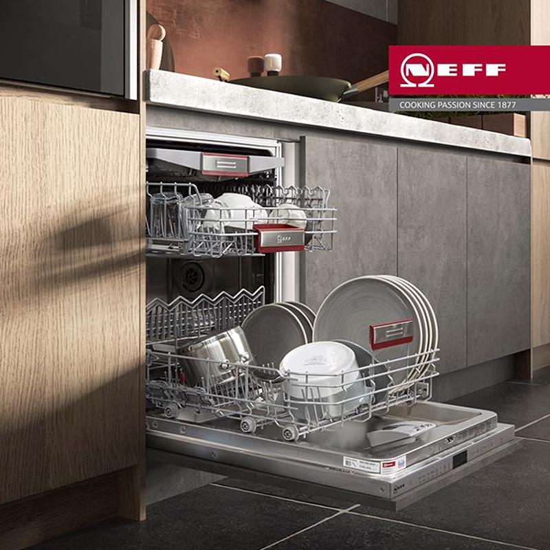 NEFF dishwasher repair