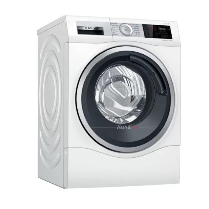Bosch WDU28561GB Freestanding Washer Dryer