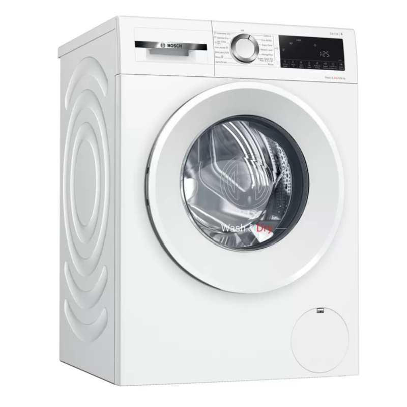 Bosch WNA14490GB Freestanding Washer Dryer