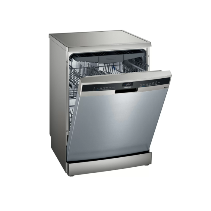 Siemens SN23HI60CG Stainless steel Freestanding Dishwasher
