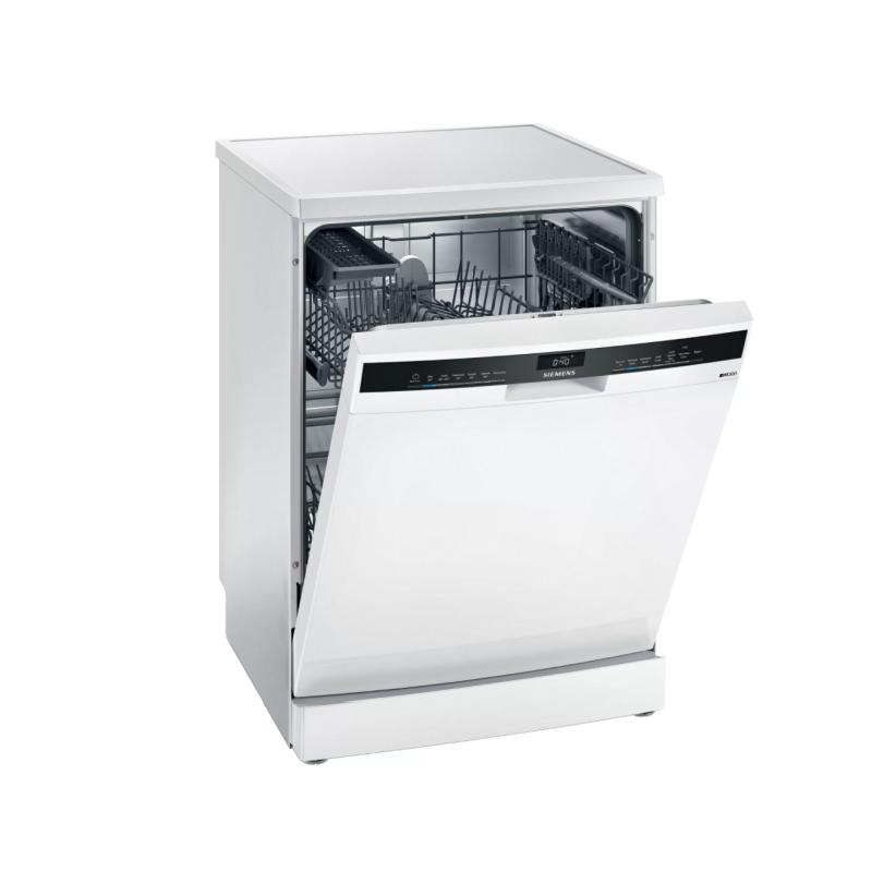 Siemens SN23HW60AG Freestanding Dishwasher