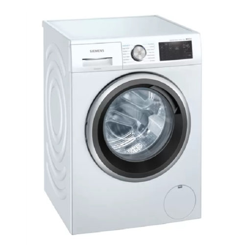 Siemens WM14UQ91GB Freestanding Washing Machine