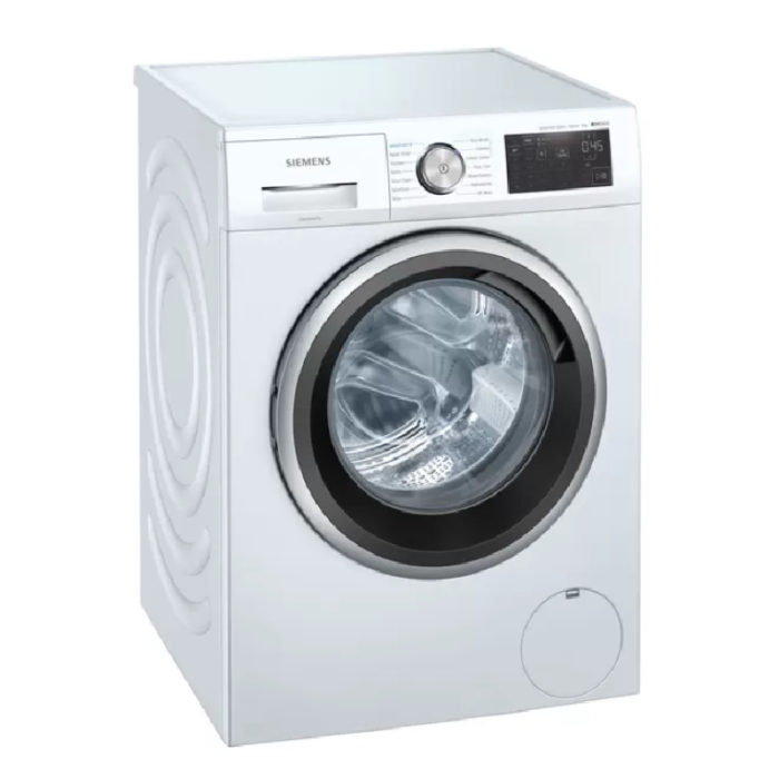 Siemens WM14UQ91GB Freestanding Washing Machine