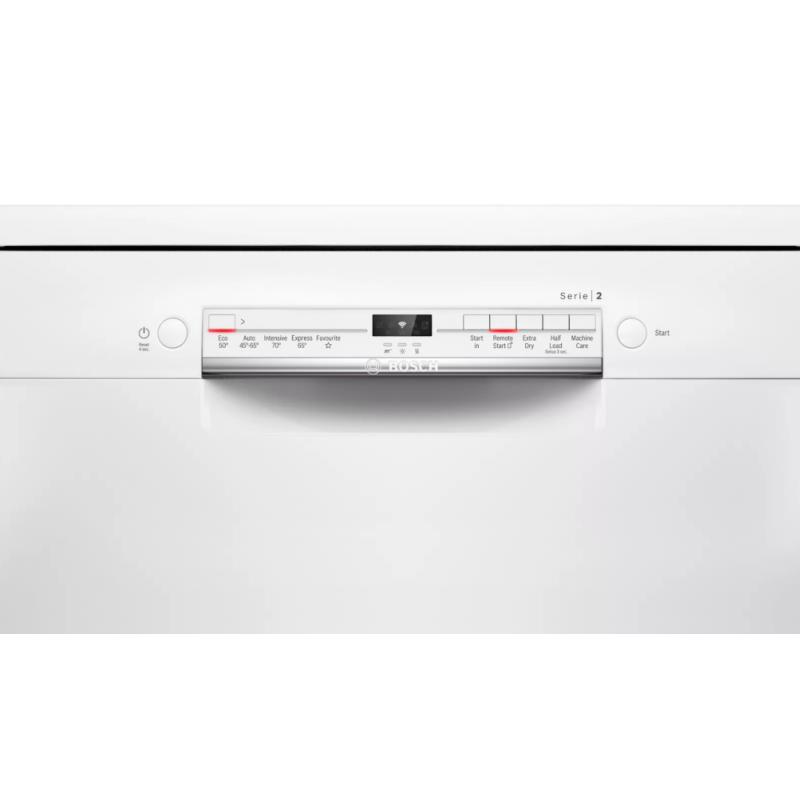 Bosch SMS2ITW08G Freestanding Dishwasher