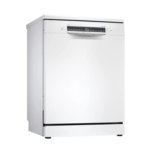 Bosch SMS4HAW40G Freestanding Dishwasher