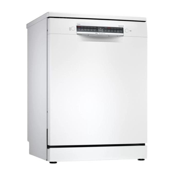 Bosch SMS4HCW40G Freestanding Dishwasher