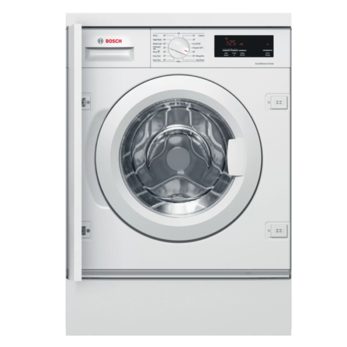 Bosch WIW28301GB Integrated Washing Machine