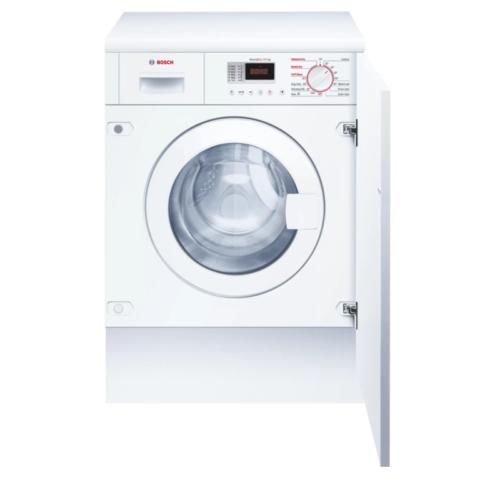 Bosch WKD28351GB Integrated Washer Dryer