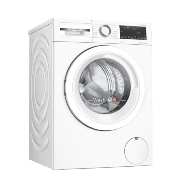 Bosch WNA134U8GB Freestanding Washer Dryer