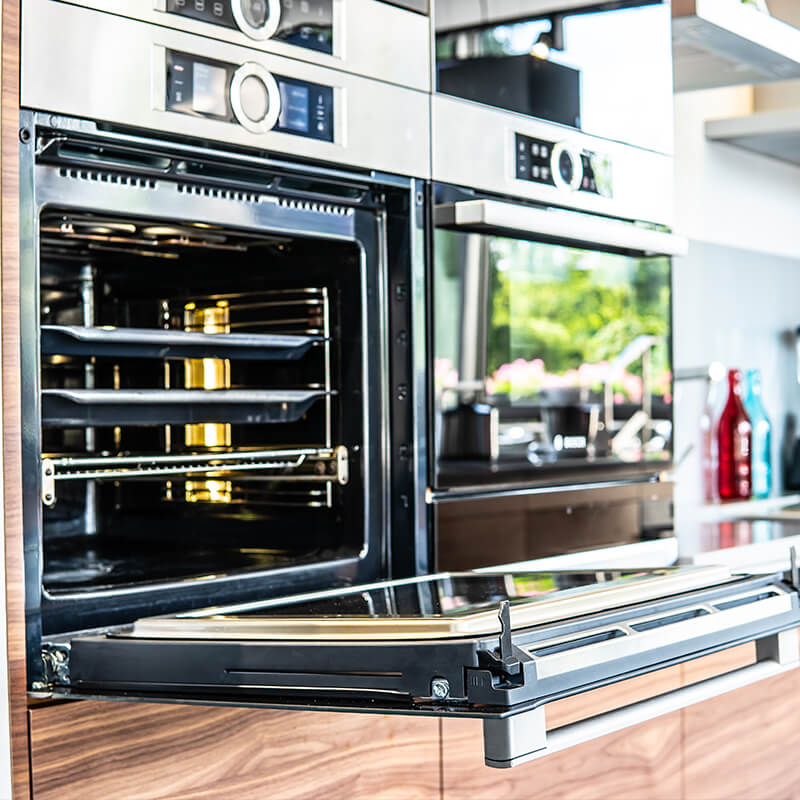 Bosch oven repair